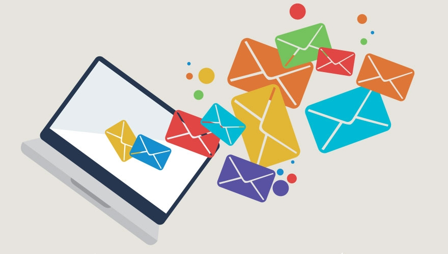 erros de e-mail marketing
